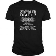 Awesome Tee  Best Volunteer Fire Fighter-front shirt T shirts #tee #tshirt #named tshirt #hobbie tshirts # Volunteer