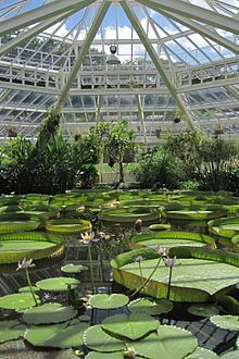 National Botanic Garden Of Belgium. Meise, BE In The Spring  1.8 Hours Away