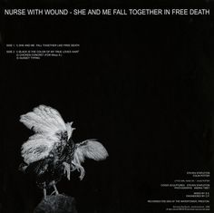 Nurse With Wound - She And Me Fall Together In Free Death (Vinyl, LP) at Discogs