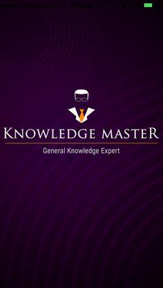 Knowledge Master - General Knowledge Expert GK Expert , GK Quiz