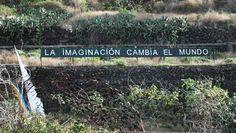 La imaginación cambia el mundo