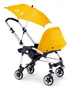 Bugaboo Bee3 pushchair (with or without carrycot options) + a FREE parasol