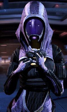 Tali'Zorah wanting Shepard by LordHayabusa357.deviantart.com on @deviantART