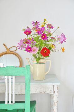 j'adore by wood & wool stool, via Flickr