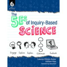 THE 5ES OF INQUIRY BASED SCIENCE