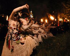 Fire Festivals : White Warrior Women, Beltane Fire Festival ...