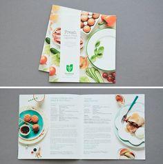76 Best Recipe Book Design Images