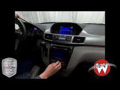2016 Honda Odyssey 1