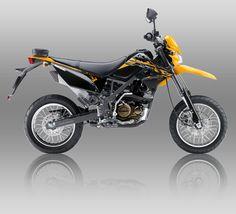Kawasaki D-tracker 150 cc Terbaru Harga dan Spesifikasi