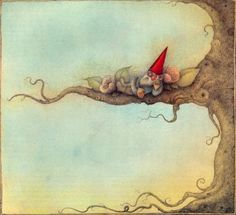 Out on a limb - Wayne Anderson