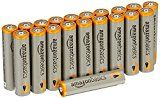 #10: AmazonBasics AAA Performance Alkaline Batteries (20-Pack) - Packaging May Vary http://ift.tt/2cmJ2tB https://youtu.be/3A2NV6jAuzc