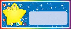 Kindergarten Activities, Activities For Kids, Preschool Names, Printable Planner Stickers, Printables, School Labels, Class Decoration, Borders For Paper, Book Reader