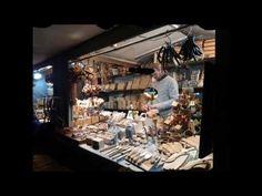 Finland Live!: Mercado de Navidad en Helsinki