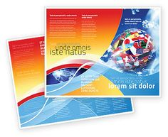 http://www.poweredtemplate.com/brochure-templates/global/02153/0/index.html World Flags Brochure Template