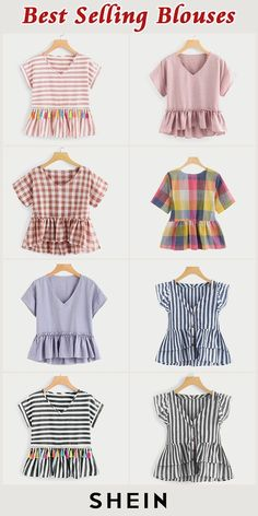 Swans Style is the top online fashion store for women. Sewing Clothes Women, Girls Fashion Clothes, Diy Clothes, Girl Fashion, Fashion Dresses, Clothes For Women, Fashion Kids, Cute Fashion, Kids Outfits