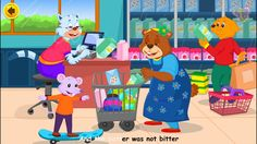 Betty Botter Bought Some Butter | Nursery Rhymes with Lyrics | Original ...