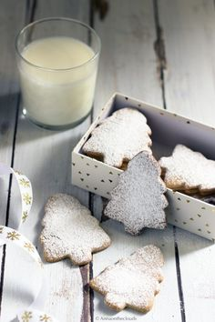speculoos biscotti natale