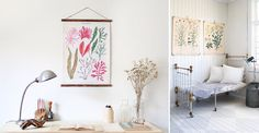 laminas-botanica-decorar