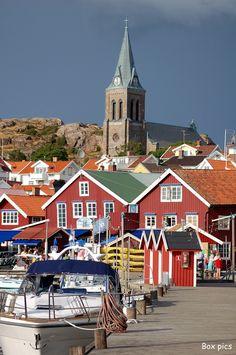 FJALLBACKA PENSIONAT OCH VANDRARHEM - Prices & Pension Reviews (Sweden) - Tripadvisor