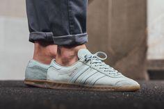 "adidas Originals Hamburg ""Vapour Green"" http://SneakersCartel.com #sneakers #shoes #kicks #jordan #lebron #nba #nike #adidas #reebok #airjordan #sneakerhead #fashion #sneakerscartel"