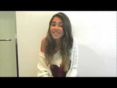 Madison Beer- Catch Me by Demi Lovato Cover   ---shes so pretty