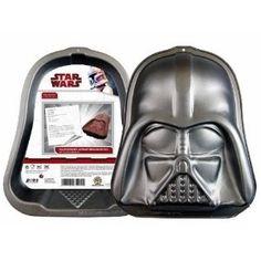 Star Wars baking mould Cake Pan Darth Vader