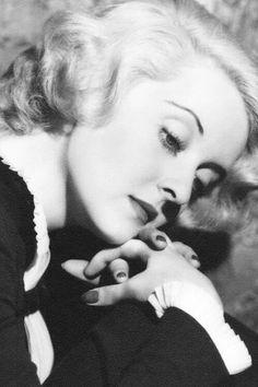 Bette+Davis+1930s | Bette Davis, 1930s