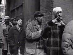 """Digable Planets """"Where I'm From"""""""
