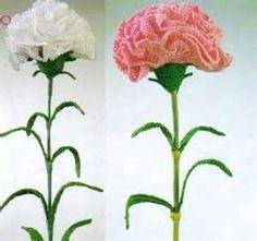 Flores Tejidas Crochet Paso Paso - Bing Images