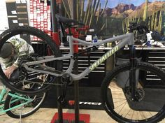 "2017 Specialized Camber. Condition is ""Used"". The bike is in great condition. The Camber style frame is full suspension. This is a perfect bike for someone that is new to the sport. If you are interested in this bike, have any additional questions, or would like to see more pictures please call 831-676-7411. We will […]"