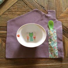 Set de table pour enfants «Maison»                                                                                                                                                                                 Plus