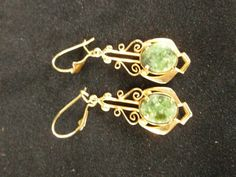 US $600.00 Pre-owned in Jewelry & Watches, Fine Jewelry, Fine Earrings