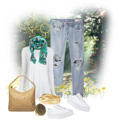 """""""On a Perfect Day"""" by aprilmichelle64 ❤ liked on Polyvore"""
