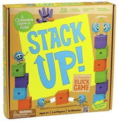 Stack Of Kids Board Games