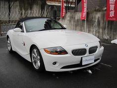 BMW Z4 2.21i  中古車査定と中古車買取ならプライムゲート