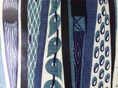 Vågorna by Stig Lindberg 1949