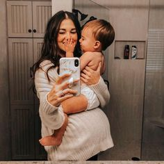What's In My Shopping Cart – Mom and Baby Baby Kind, Mom And Baby, Mommy And Me, Baby Love, Baby Baby, Cute Family, Baby Family, Family Goals, Family Life