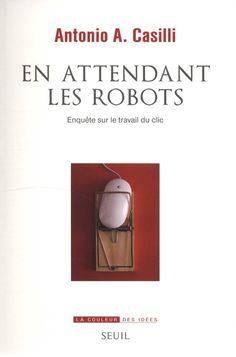 BU Droit Economie Gestion - RDC - 331 CAS Robot, Science, Summoning, Bottle, Cas, Flask, Robots, Jars