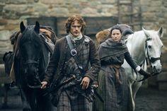 Sam is filming in Glasgow