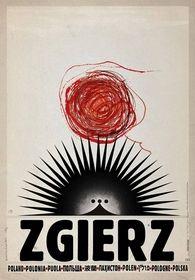 Ryszard Kaja - Polish Posters Gallery Warsaw Poland