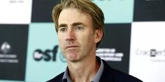 Head of #Australian sports funding body steps down