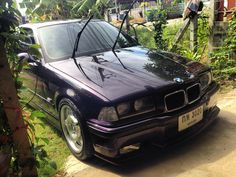 e36 compact from thailand