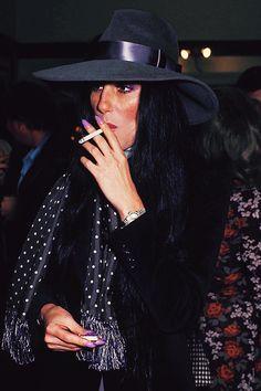 satya-:   Cher