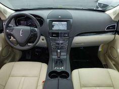 New 2014 Lincoln MKT EcoBoost
