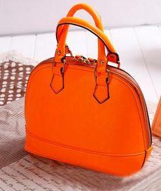 Morpheus Boutique  - Orange Vintage Style Morpheus Quilted Strap Bag, (http://www.morpheusboutique.com/products/orange-vintage-style-morpheus-quilted-strap-bag.html)