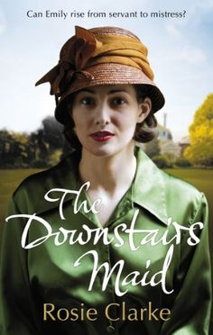 The Downstairs Maid by Rosie Clarke http://smile.amazon.com/dp/B00HJOCDU0/ref=cm_sw_r_pi_dp_EOo0wb173RB4H