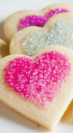 Soft Sugar Cookies