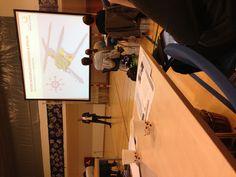 Vi er med til borgermøde om Helhedsplanen i Gellerup