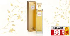 Offer: 50% OFF on ELIZABETH ARDEN 5TH AVENUE 125 ML ED Perfume for WOMEN *Lowest Price! Buy ➜ is.gd/orCiKC