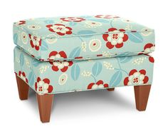 Lucy Ottoman | Maine Cottage